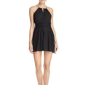 Joie  Althia Dress in Caviar NWT